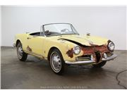 1963 Alfa Romeo Giulietta Spider for sale on GoCars.org