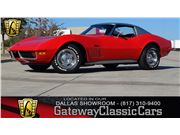 1970 Chevrolet Corvette for sale on GoCars.org