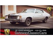 1971 Chevrolet Chevelle for sale in OFallon, Illinois 62269