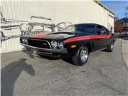 1973 Dodge Challenger for sale in Pleasanton, California 94566