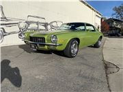 1970 Chevrolet Camaro for sale in Pleasanton, California 94566