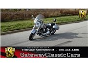 2001 Harley-Davidson FLSTF for sale in Crete, Illinois 60417