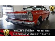 1965 Ford Galaxie for sale in Crete, Illinois 60417