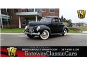 1940 Ford Deluxe for sale in Indianapolis, Indiana 46268