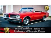 1964 Pontiac GTO for sale in OFallon, Illinois 62269