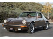 1979 Porsche 911-SC for sale in Benicia, California 94510