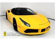 2016 Ferrari 488 GTB for sale in Houston, Texas 77057