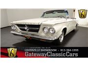 1963 Chrysler 300 for sale in Memphis, Indiana 47143