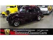1937 Chevrolet Street Rod for sale in Indianapolis, Indiana 46268
