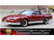 1987 Pontiac Trans Am for sale in West Deptford, New Jersey 8066