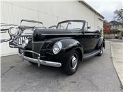 1940 Ford Deluxe for sale in Pleasanton, California 94566