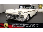 1957 Ford Fairlane for sale in Memphis, Indiana 47143