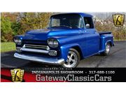 1958 Chevrolet Truck for sale in Indianapolis, Indiana 46268