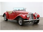 1955 MG TF RHD for sale in Los Angeles, California 90063