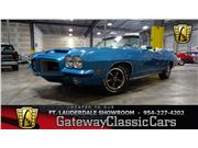1972 Pontiac LeMans for sale in Coral Springs, Florida 33065