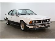 1984 BMW M6 for sale in Los Angeles, California 90063