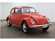 1972 Volkswagen Beetle for sale in Los Angeles, California 90063