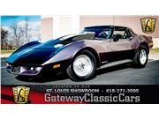 1979 Chevrolet Corvette for sale in OFallon, Illinois 62269
