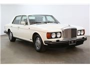 1990 Bentley Mulsanne S for sale in Los Angeles, California 90063