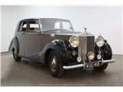 1949 Rolls-Royce Silver Wraith for sale in Los Angeles, California 90063