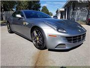 2015 Ferrari FF for sale in Naples, Florida 34104