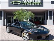 2007 Ferrari F430 Spider for sale in Naples, Florida 34104