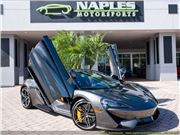 2017 McLaren 570 S for sale in Naples, Florida 34104