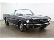 1966 Ford Mustang 289 for sale in Los Angeles, California 90063