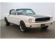1965 Ford Mustang for sale in Los Angeles, California 90063
