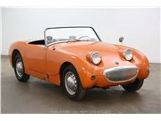 1959 Austin-Healey Bug Eye for sale in Los Angeles, California 90063