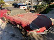 1961 Jaguar XKE for sale in Los Angeles, California 90063