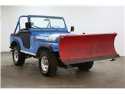 1976 Jeep CJ5 for sale in Los Angeles, California 90063