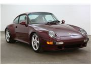 1996 Porsche 911 for sale in Los Angeles, California 90063