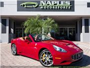 2010 Ferrari California for sale in Naples, Florida 34104