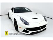 2016 Ferrari F12 Berlinetta for sale in Houston, Texas 77057
