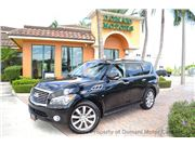 2014 Infiniti Qx80 for sale on GoCars.org