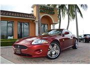 2008 Jaguar XK for sale in Deerfield Beach, Florida 33441