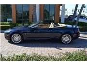 2009 Aston Martin DB9 for sale on GoCars.org