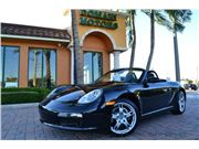 2005 Porsche Boxster for sale on GoCars.org