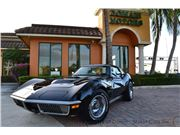 1970 Chevrolet Corvette for sale in Deerfield Beach, Florida 33441