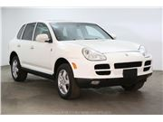 2004 Porsche Cayenne for sale in Los Angeles, California 90063