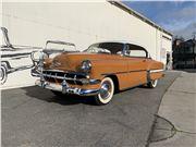 1954 Chevrolet Bel Air for sale in Pleasanton, California 94566