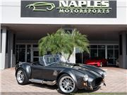 1965 Replica/Kit 427 Shelby Cobra Replica 427 Shelby Cobra Replica for sale in Naples, Florida 34104
