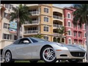 2005 Ferrari 612 Scaglietti for sale on GoCars.org