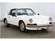 1973 Porsche 911S for sale in Los Angeles, California 90063