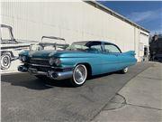 1959 Cadillac Coupe de Ville for sale in Pleasanton, California 94566