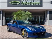 2018 Ferrari GTC4Lusso T for sale on GoCars.org