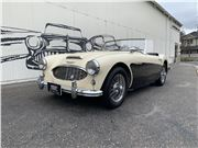 1958 Austin-Healey 100-6 for sale in Pleasanton, California 94566