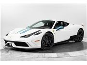 2015 Ferrari 458 Speciale for sale in Fort Lauderdale, Florida 33308