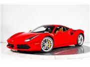 2016 Ferrari 488 GTB for sale in Fort Lauderdale, Florida 33308